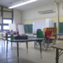 Warwick schools cleared out ahead of consolidation