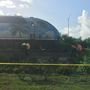 Police: 2 hurt in attempted suicide on Tri-Rail tracks