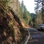 ODOT says Highway 36 is now open after landslide