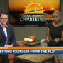 Dr. Kenneth Perry joins 'Good Morning Charleston' to talk flu prevention