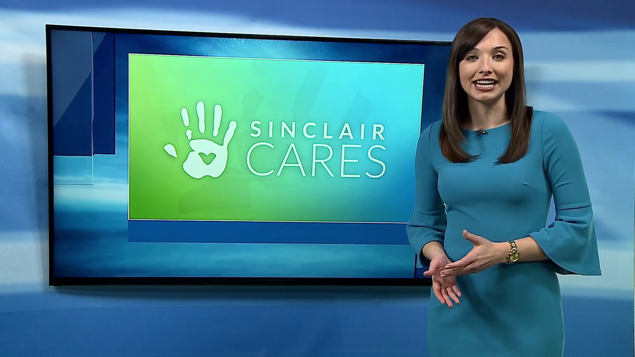Sinclair Cares: Changing the way you diet<br>
