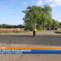 One killed, one hospitalized following crash in Kalamazoo