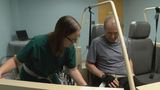 New simulator helps patients on the road to recovery
