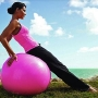 Study: Exercise reduces death rate from breast cancer