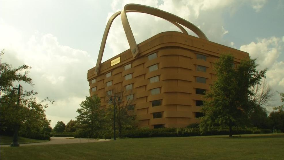 Longaberger Basket Building In Newark Sold