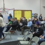 People share concerns about anti-immigrant Facebook posts at Prosser school board meeting