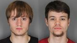 Two men arrested for Perinton VFW statue vandalism
