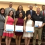 Pebble Hills High School students use CPR skills learned in class to save friend's life