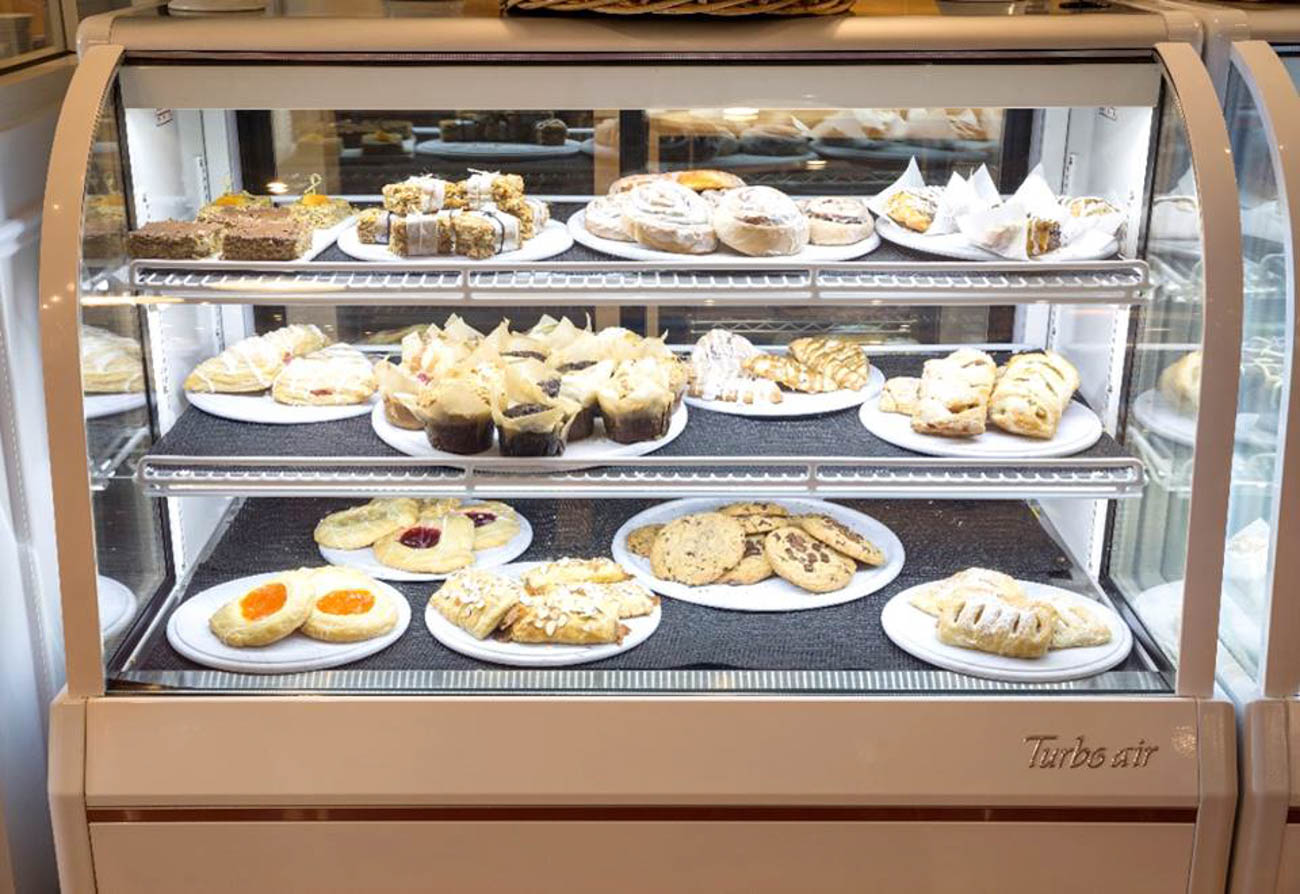 Pastries from Butler's Pantry{ }/ Image courtesy of RiverCenter Entertainment // Published: 6.20.19