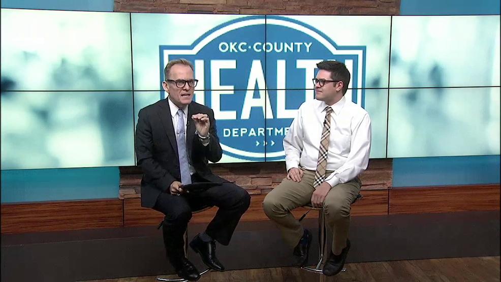 Oklahoma county employment