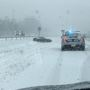 Police: Troopers respond to 200+ crashes across Va. due to weather conditions