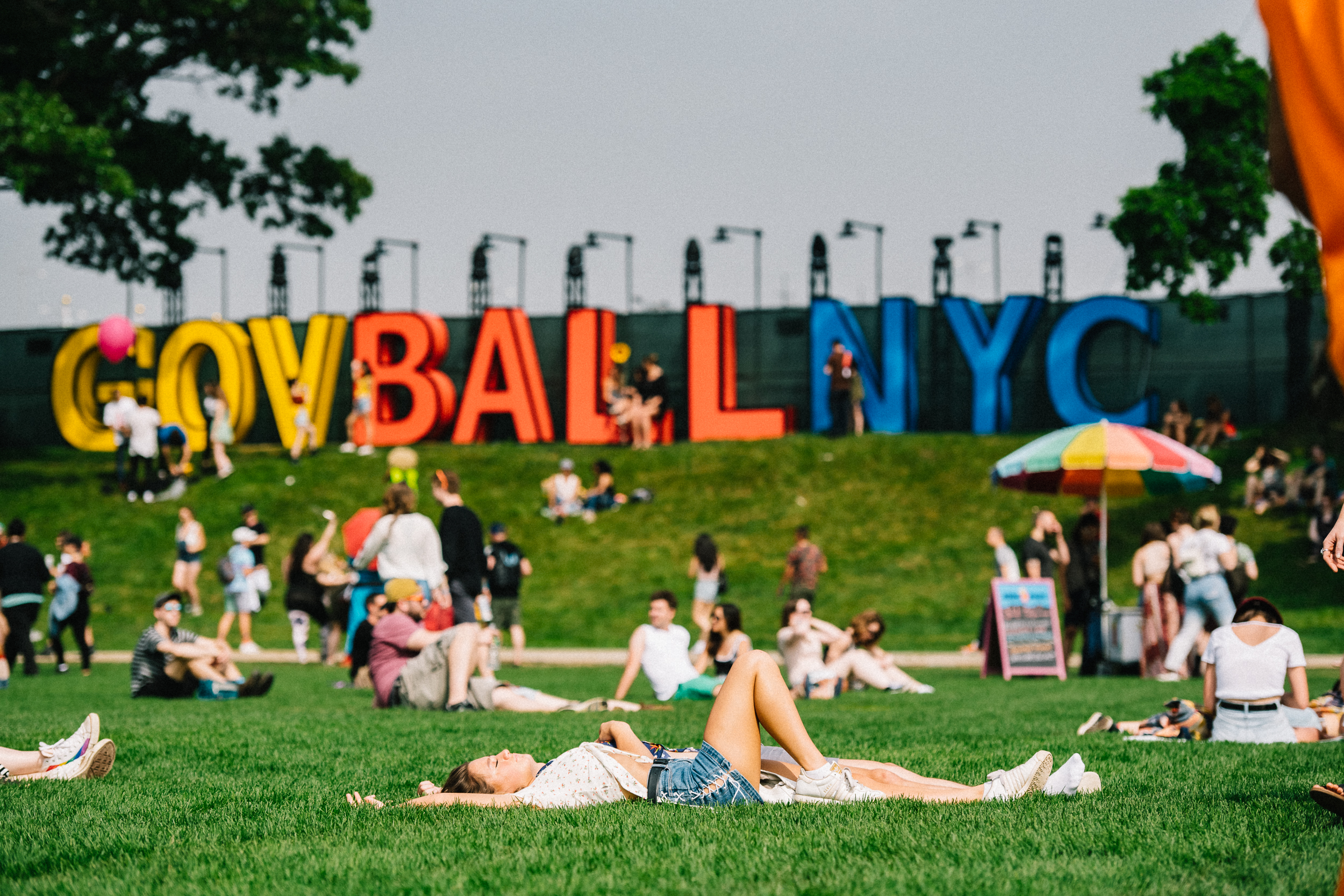 The Governors Ball. Photo by Charles Reagan<p></p>