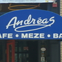 Report: Andreas on Thayer Street set for reopening