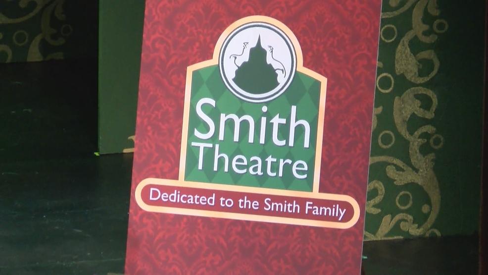 Barter Theatre II now Barter's Smith Theatre