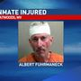 Inmate seriously injured in altercation at Central Regional Jail