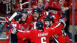 Capitals take Stanley Cup Final lead with Game 3 victory over Golden Knights