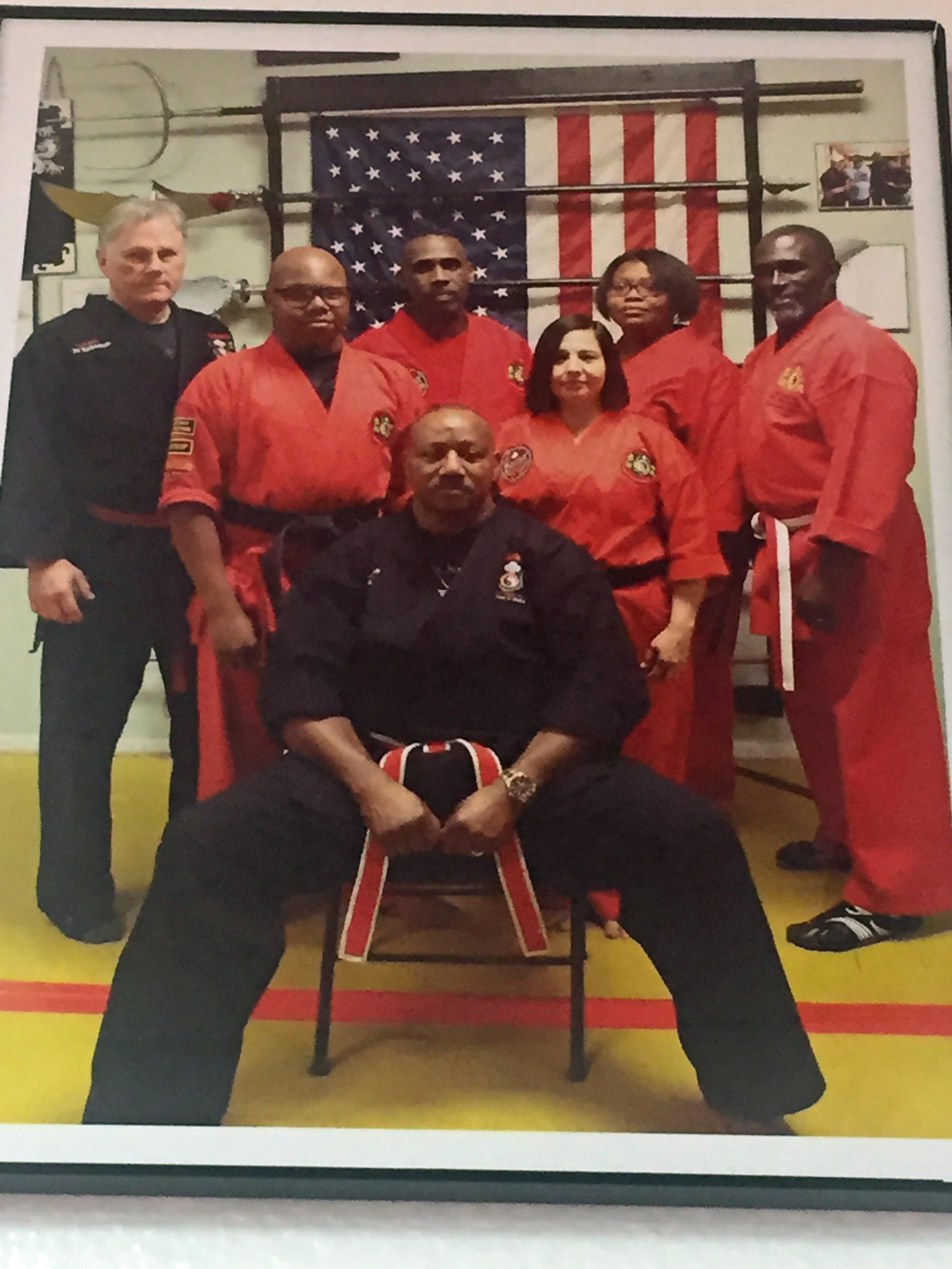 Family friends of the youngest victim of the Austin package bombings, Draylen Mason, are speaking out Tuesday to share more about the incredible young life cut short. (Photo credit: Grand Master Moses Williams, Fire Dragon Martial Arts Studio)