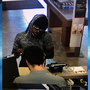 Cedar Park PD searching for bank robbery suspect