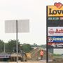 Economic development could be on its way to small community southwest of Beaumont