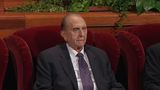 LDS President Monson funeral expected to fill Temple Square