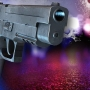 Police: Man accidentally shoots himself while cleaning gun
