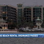 Orange Beach approves short term residential rental ban