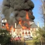 Massive fire in McLean highlights lack of nearby fire hydrants