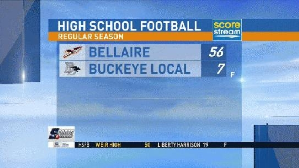 9.25.15 Highlights - Bellaire at Buckeye Local