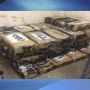 Over $3M in marijuana seized in South Texas