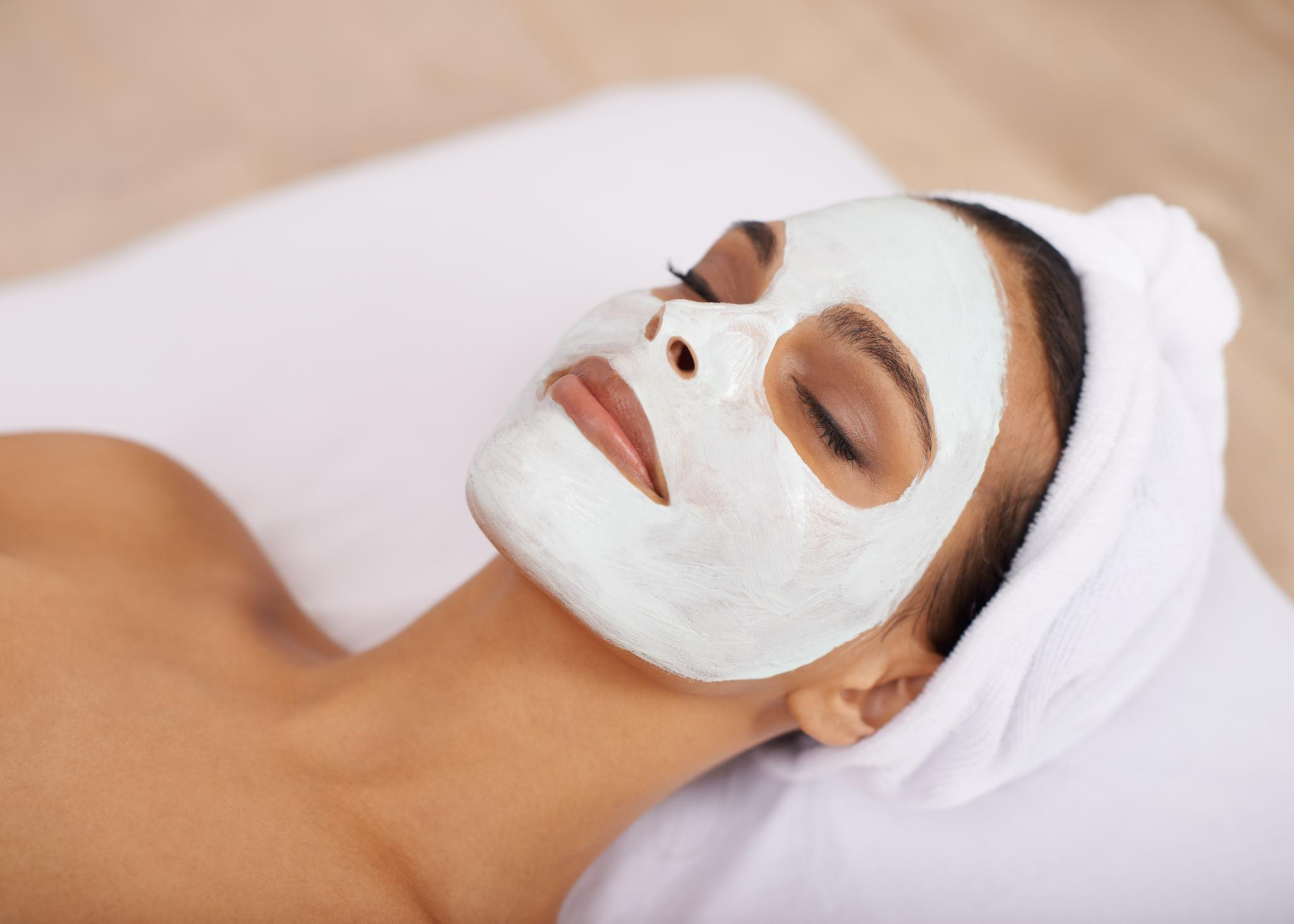 If your only experience with facial masks is the drugstore peel-off variety you tried in high school that are a pain to remove (and downright hurt when they get caught in your hairline), then it's time to upgrade, and try them again. Whether you want to detox, brighten, soothe or hydrate your skin, these masks will help you unveil the secret to healthier, more beautiful skin. (Image: Courtesy Getty Images)