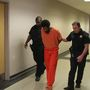 Jury recommends death penalty for man convicted of beheading co-worker