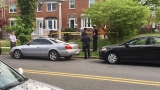 Man, 25, found dead in stabbing at the northeast Baltimore city/county line