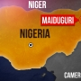 Nigerian jet mistakenly bombs refugee camp, kills more than 100