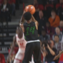 Burks sinks game-winner against North Texas