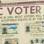 North Carolina photo ID mandate headed to House panel debate