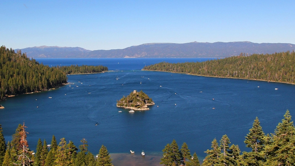 Vacation Home Rentals In South Lake Tahoe Ca