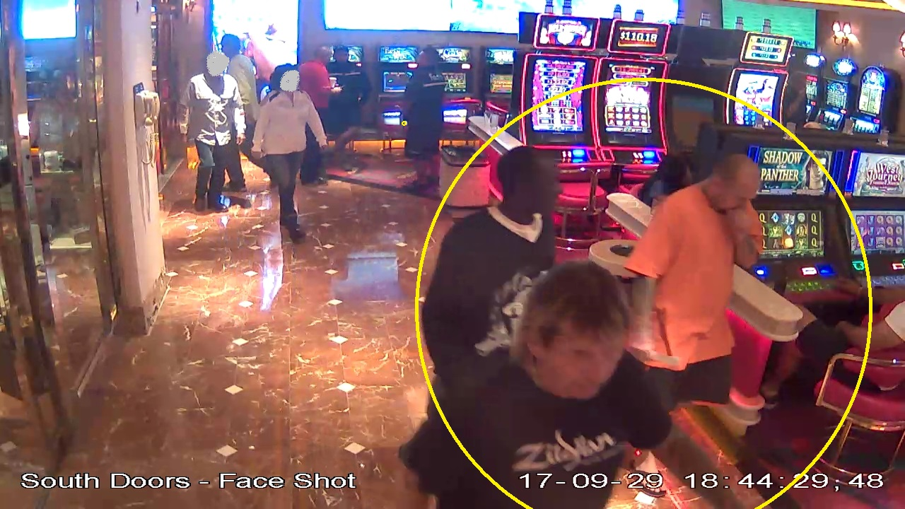 Sparks police search for three males who attempted to cash fraudulent checks at casino{&amp;nbsp;}<br>