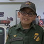 Families of local fallen Border Patrol agents remember loved in special ceremony