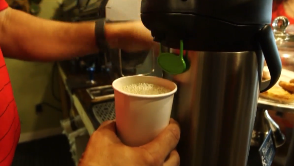 6 On Health: How a morning cup of coffee can help | KFDM