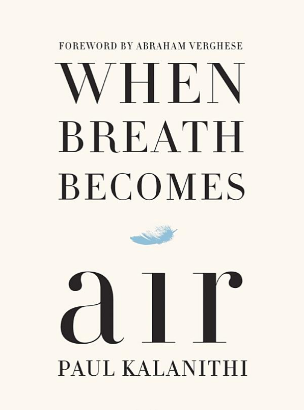 #2. When Breath Becomes Air by Paul Kalanithi  Amazon announced the best-selling books of 2016 earlier this week! How many have you read? (Image: Amazon.com)