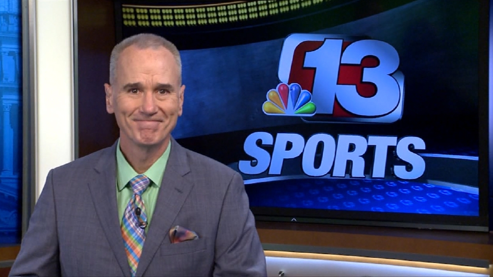 Channel 13 News At Nine On FOX 17's Sports Recap 5-4