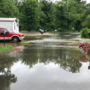 Black Mountain mobile home park being evacuated because of flooding