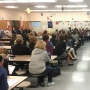 Greater Johnstown School District hosts town hall, outlining potential redesign