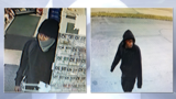 Police search for 2 suspects after armed robbery of Rapid Run Carry Out in Delhi