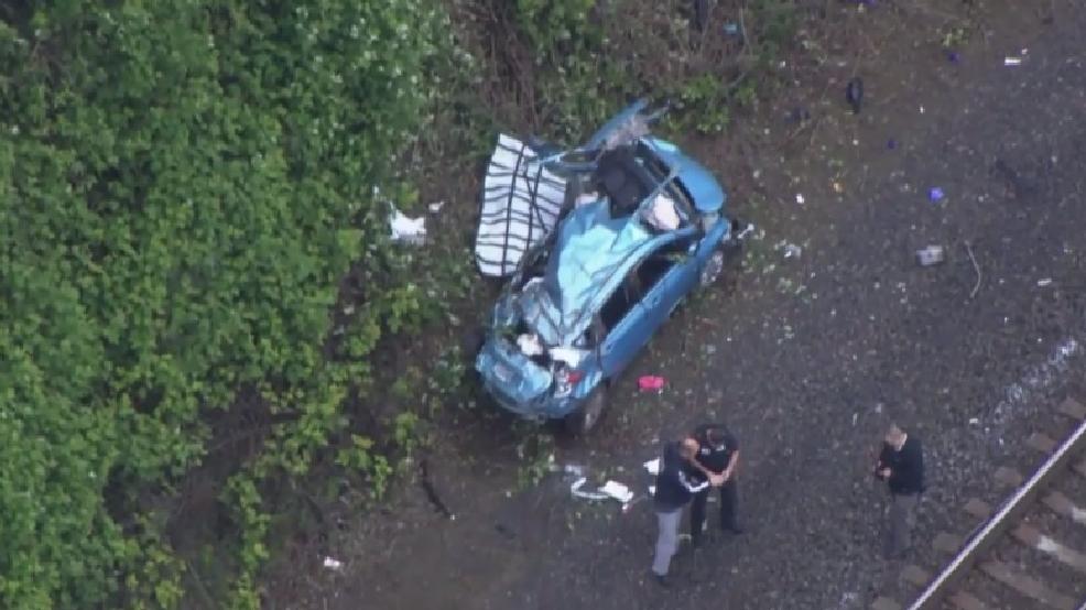 Katu News Car Accident