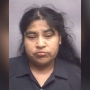 N.C. woman convicted of forcing 12-year-old into prostitution