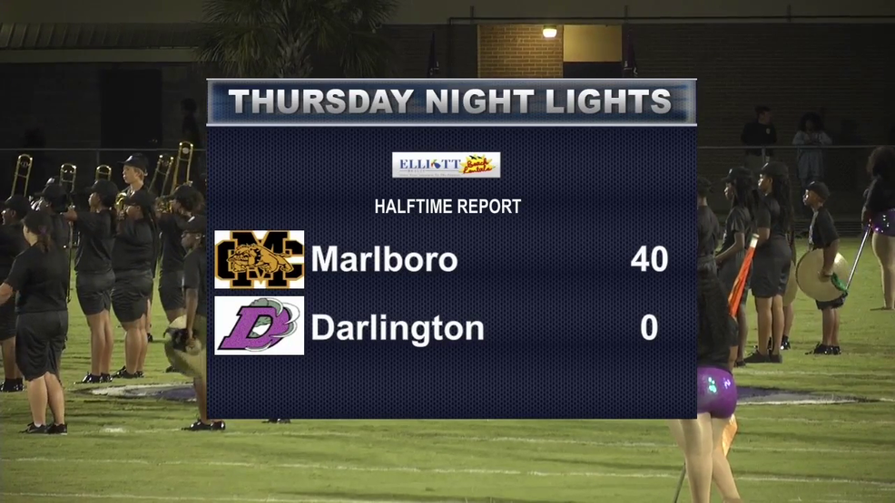 Week Three Thursday Night Lights Halftime Highlights