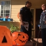 Pasco firefighters check local home for Halloween fire hazards