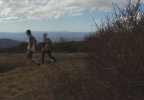 Two Asheville locals, along with dozens of others here in the mountains, are hiking 28 miles in one day to raise money for the Make-A-Wish Foundation.  It's called the Trailblaze Challenge, and this week's Carolina Moment introduces a man and woman who are participating. (Photo credit: WLOS Staff)