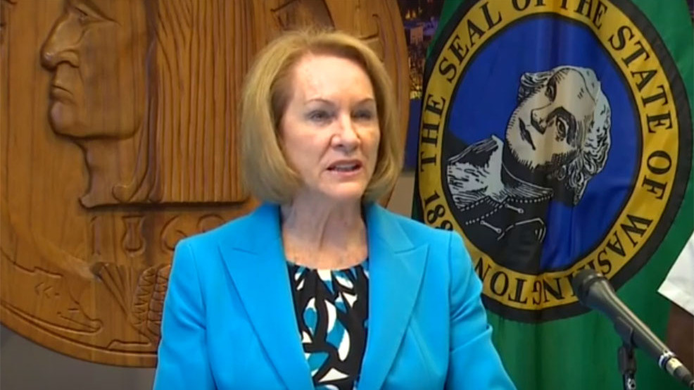 Durkan, Best slam 50% defunding of Seattle police, offer compromise